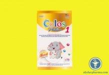 Sữa non Colos Platium 1