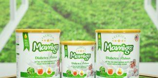 Sữa Mamigo